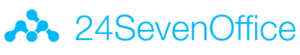 24/Seven Office logo